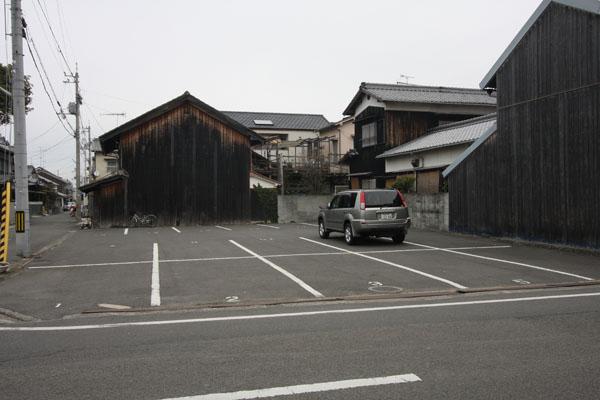 【自社】北村駐車場